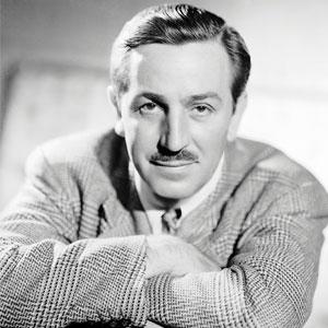 Kết quả hình ảnh cho Walt Disney