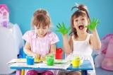 """""""Cha mẹ đừng nói quá nhiều, hãy để trẻ tự làm!"""""""
