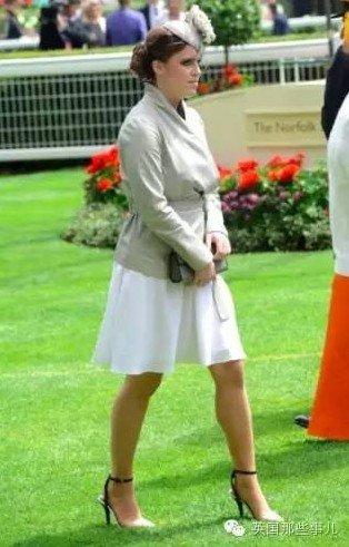 công chúa nước Anh 3
