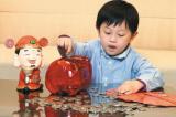 dạy con trẻ cách quản lý tài chính