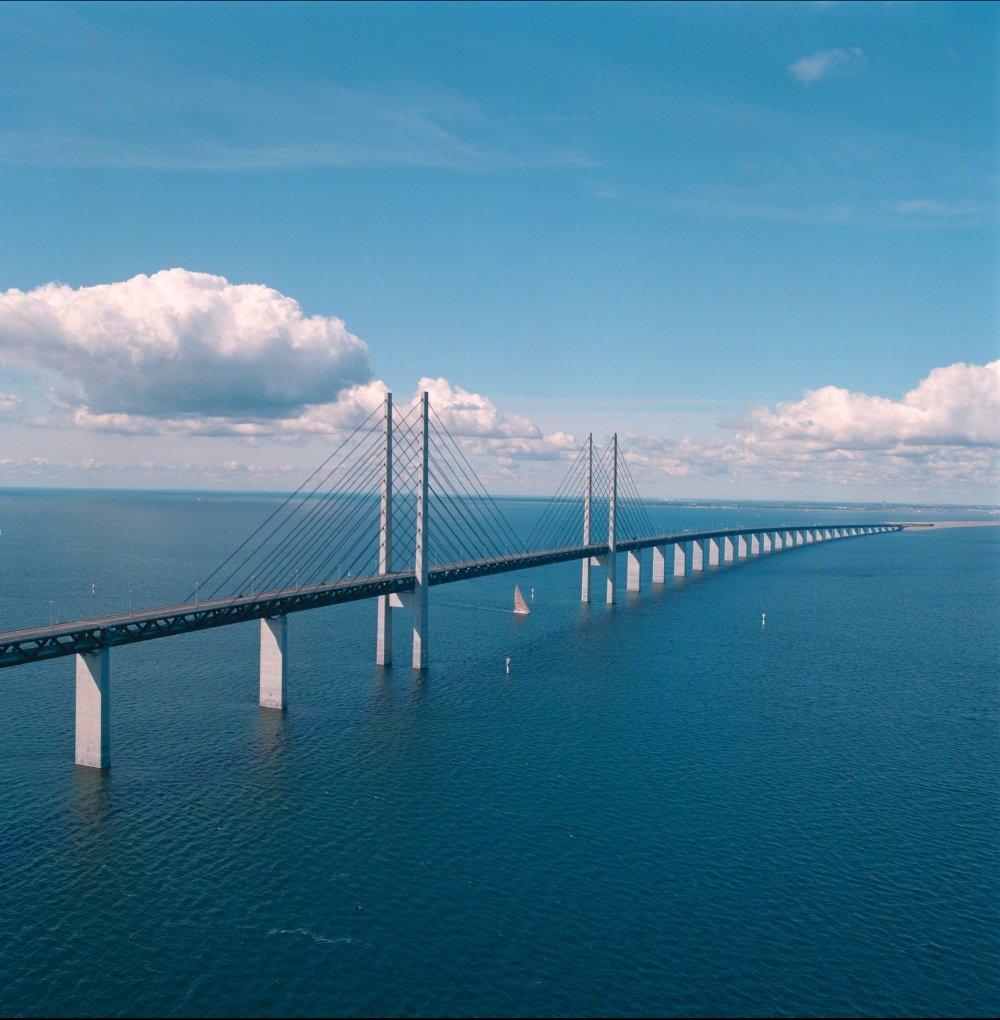 cây cầu khổng lồ