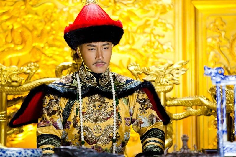 Nhà vua và vị đại thần thông minh