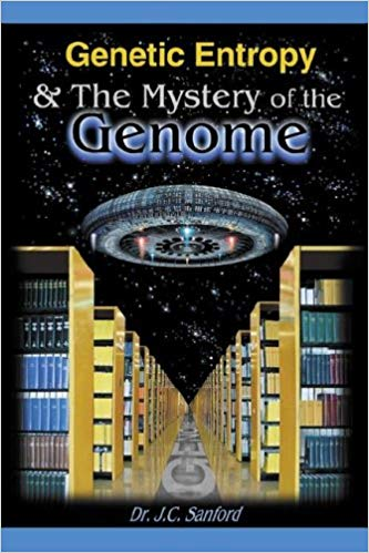 Genetic entropy and the mystery of the genome