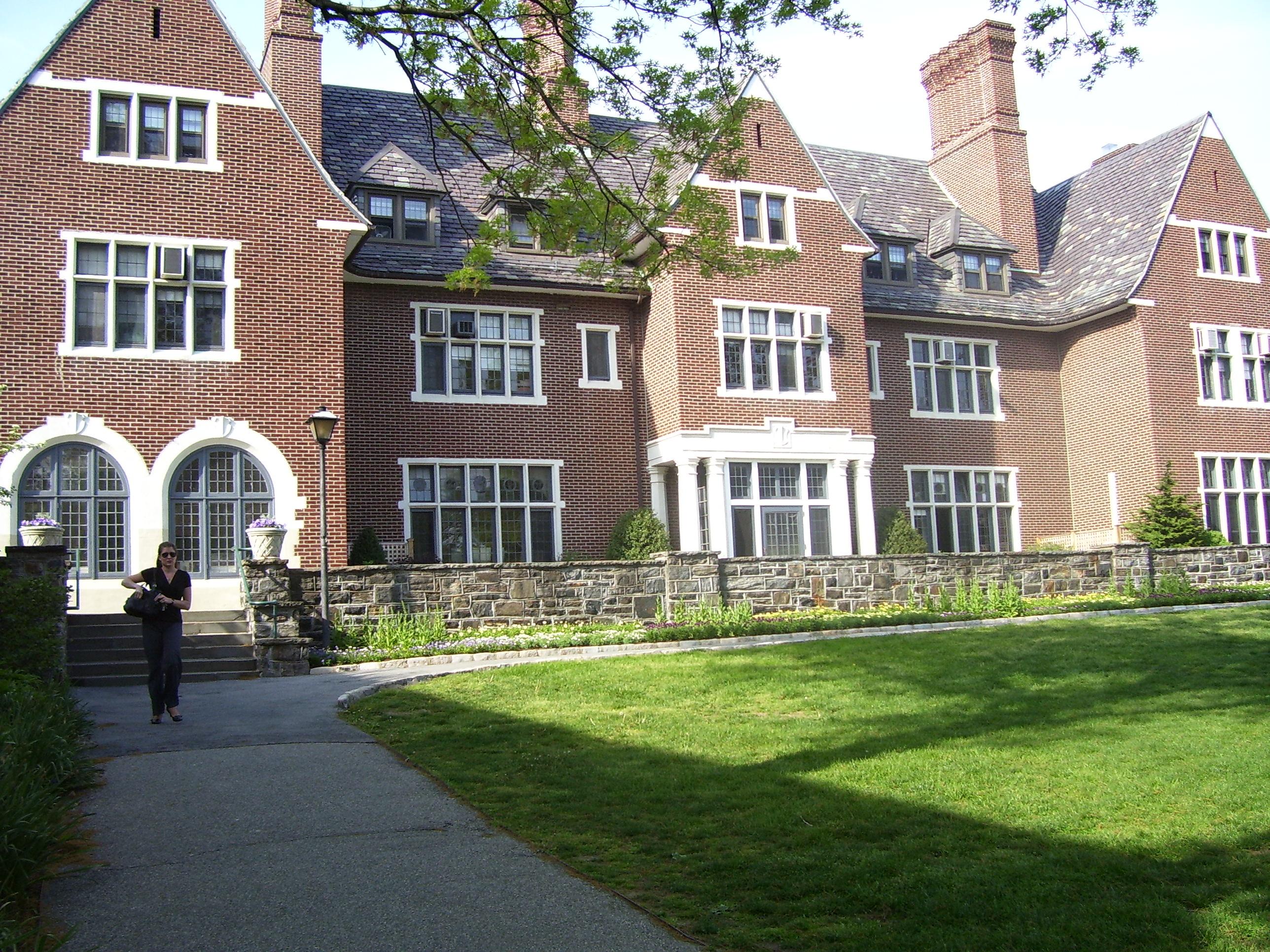 Đại học Sarah Lawrence
