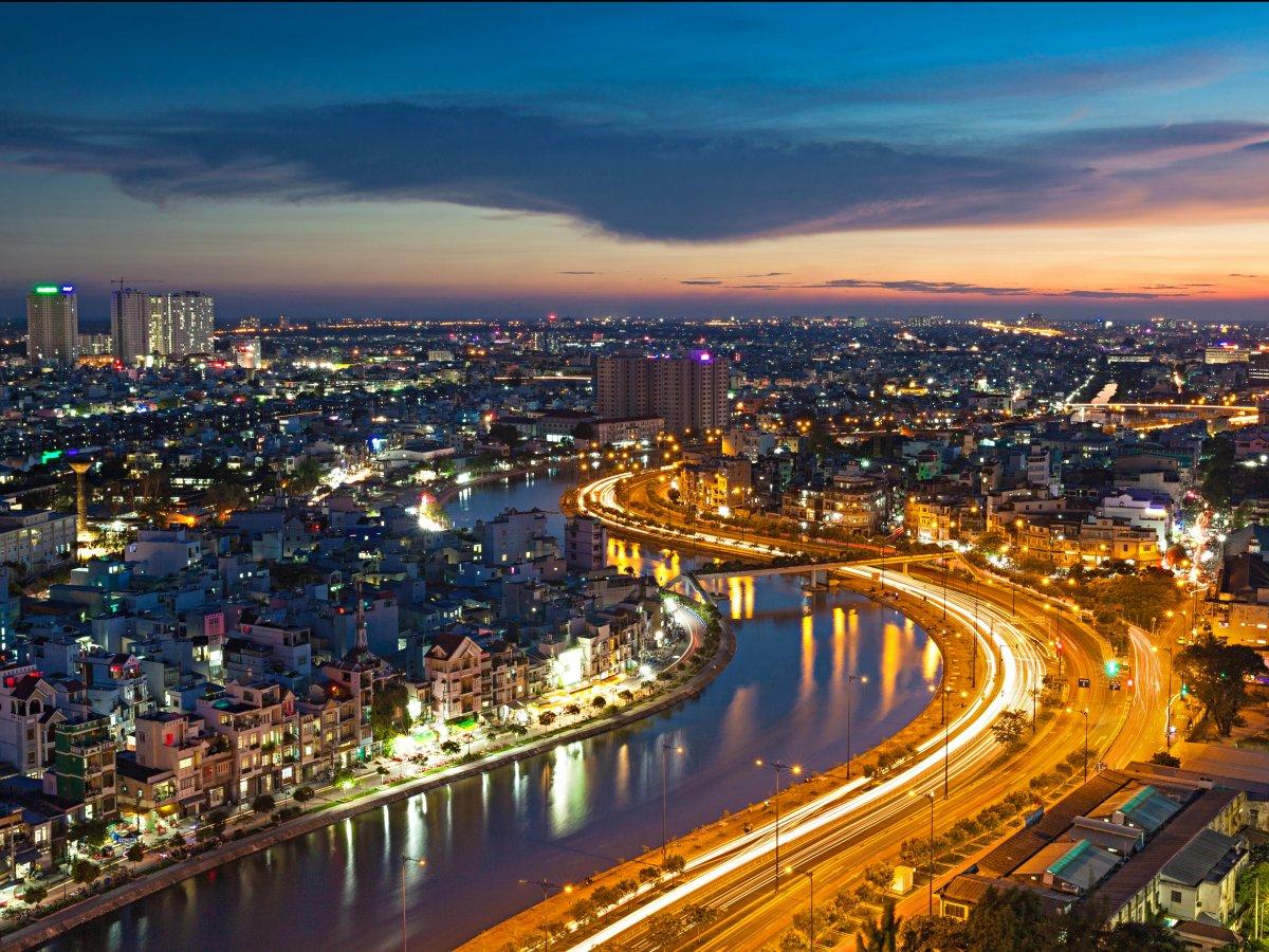 6. Vietnam