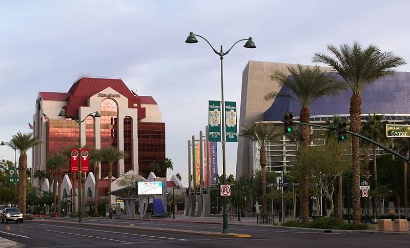 File:Downtown Mesa Arizona.jpg