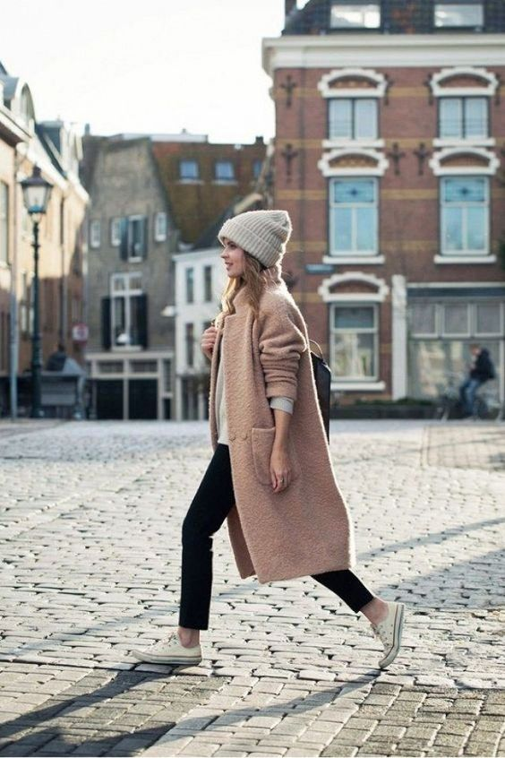 Nice Winter Fashion Trends ...