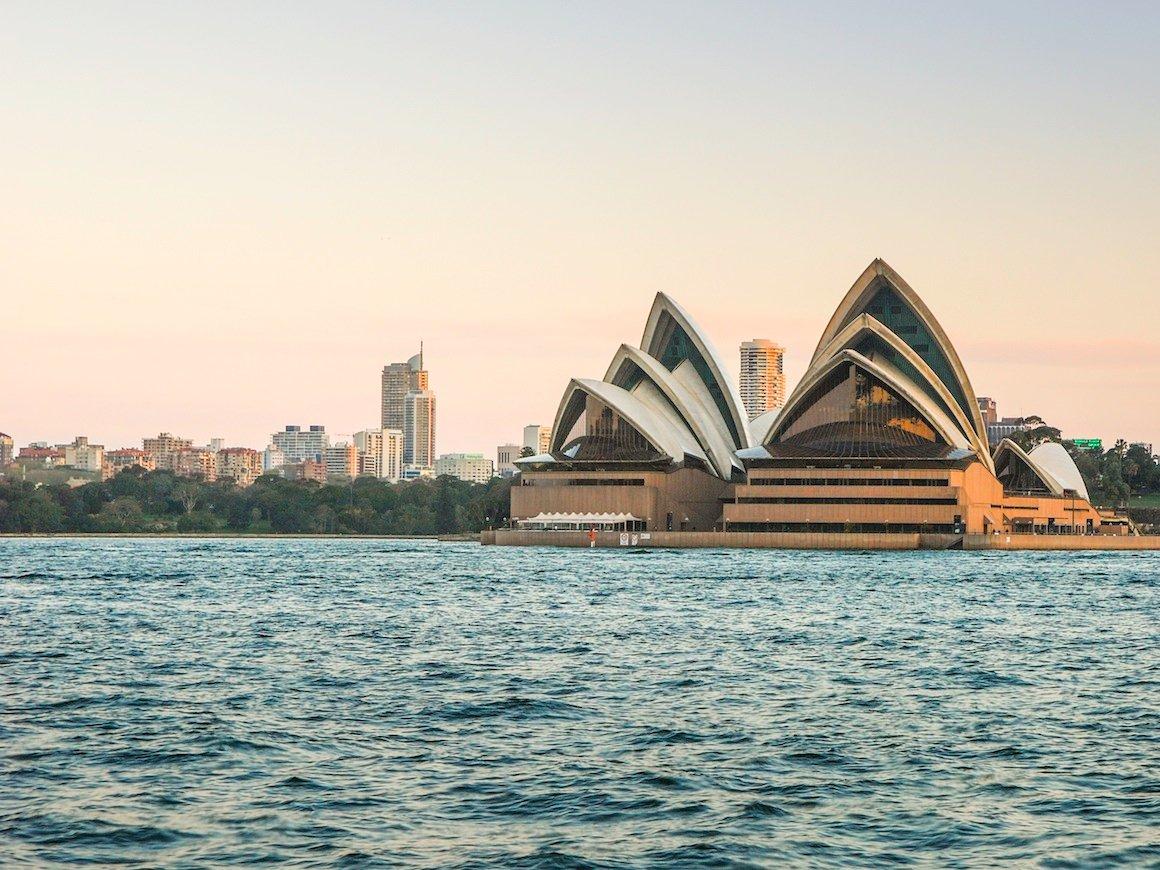 9. Australia