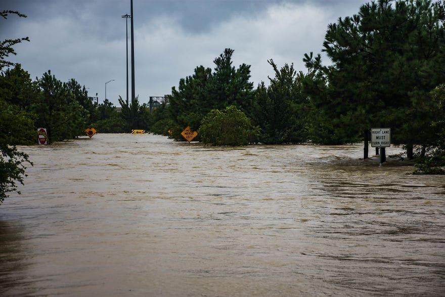 bão Harvey