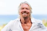 Tỷ phú Richard Branson