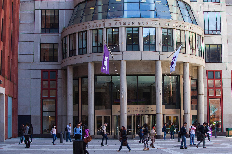 Đại học New York (NYU)