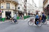 Paris, Pháp: Ngày không xe hơi vì môi trường