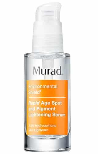 murad rapid age spot pigment lightening serum