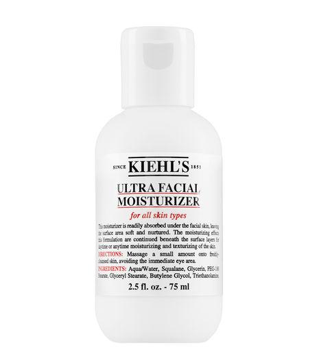 Kiehl's - Ultra facial moisturizer (Ảnh: Kiehl's)