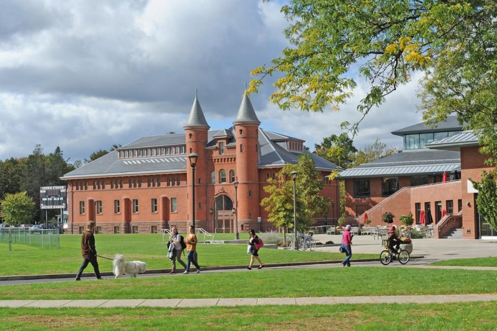 Đại học Wesleyan