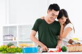 Xây dựng mối quan hệ vợ chồng hòa thuận là bí quyết khỏe mạnh