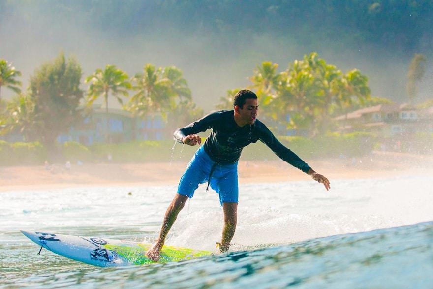 lướt sóng