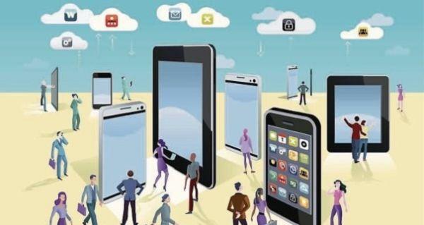 mặt trái của công nghệ