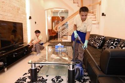 Image result for dọn nhà đón tết