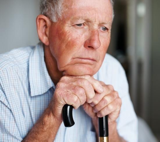 Image result for depression elderly