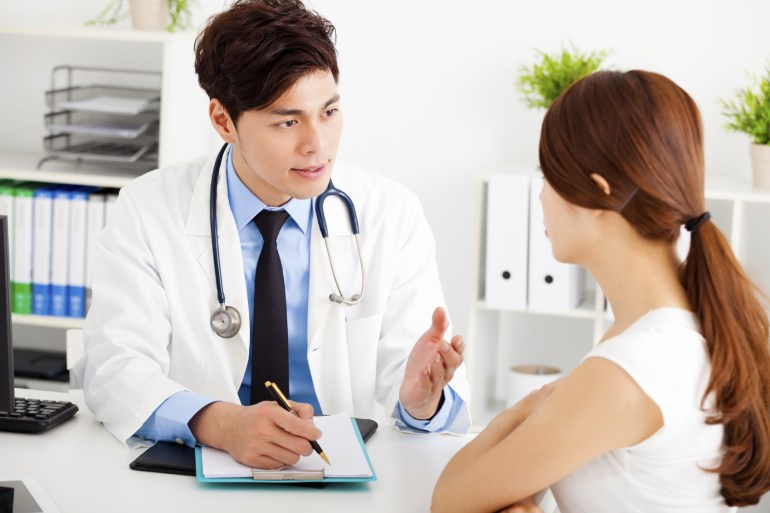 Image result for see doctor