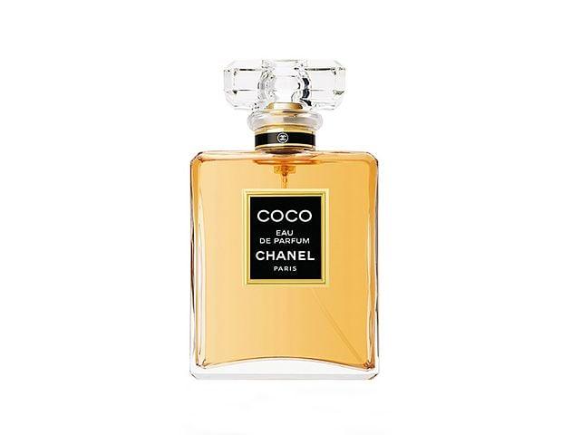 Nước hoa Chanel (Ảnh: Byrdie.com)