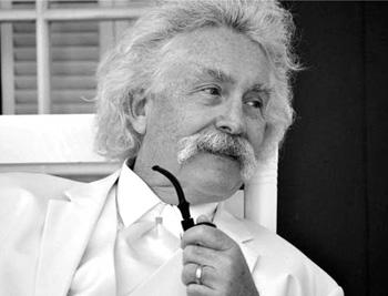 Mark Twain hài hước