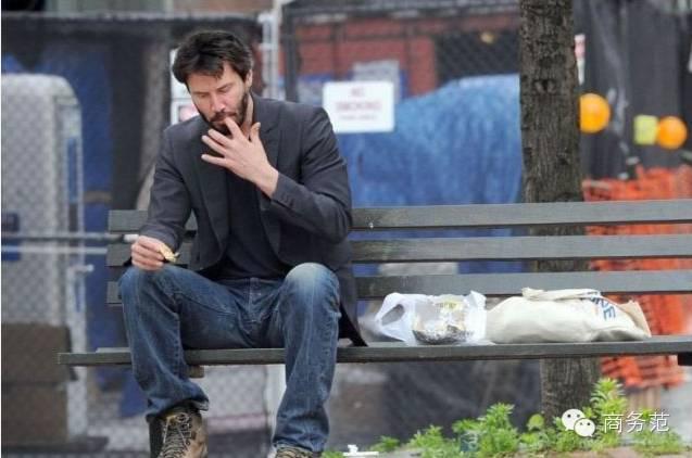 sao hollywood Keanu Reeves