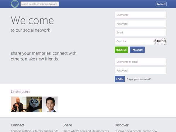 North Korea banned Facebook but built a clone