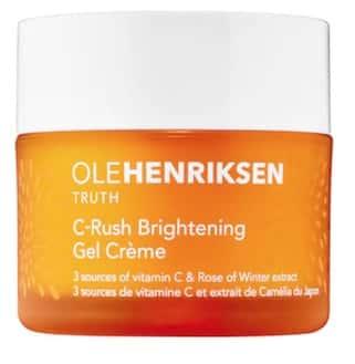 olehenrisken c-rush brightening gel creme