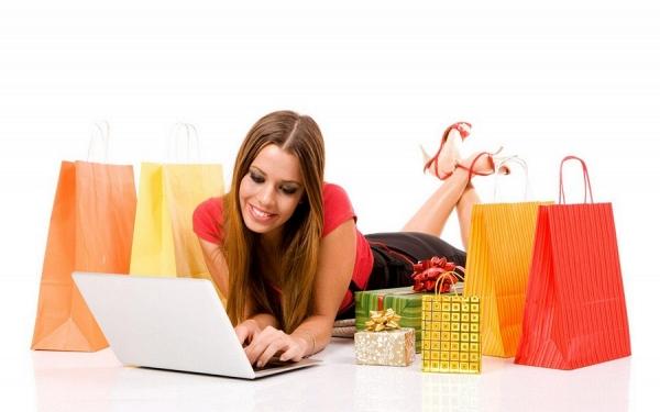 mê shopping