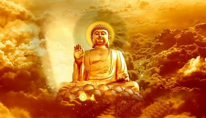 Truyện cổ Phật gia: Người ăn xin đi gặp Phật Tổ và thay đổi số mệnh