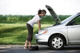 Kỳ tích tuyệt đẹp xảy ra khi cô gái Úc bị hỏng bánh xe