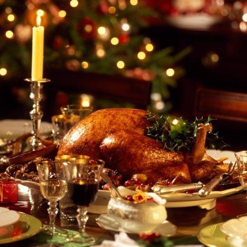 5 món ăn Giáng Sinh truyền thống phổ biến ở các nước phương Tây