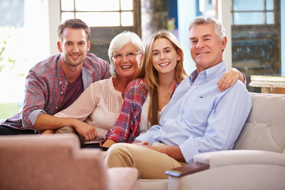 Image result for adult children and parents