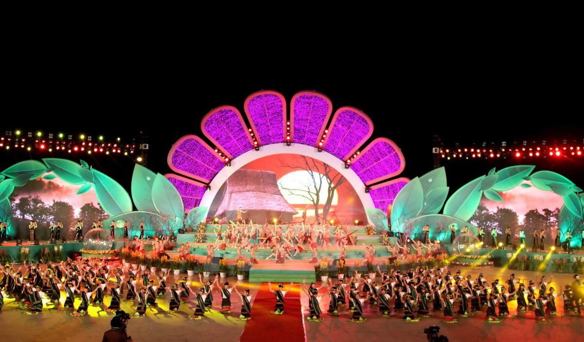 Kết quả hình ảnh cho Festival Hoa Đà Lạt