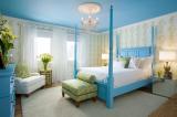 9 điều cần lưu ý trong trang trí phòng ngủ để đảm bảo một giấc ngủ ngon và tâm trạng tốt