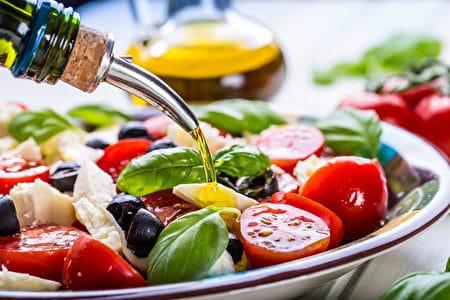 thực phẩm nâng cao sức sáng tạo