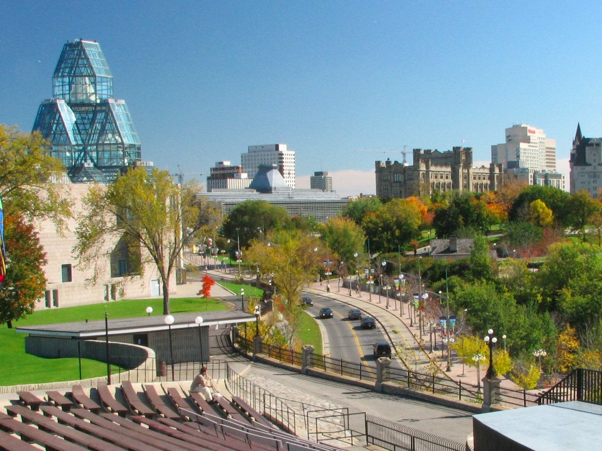 18. Ottawa, Canada — This city is considered the most educated in Canada with its wealth of post-secondary, research, and cultural institutions. It also has low unemployment and is considered a UNESCO World Heritage Site.