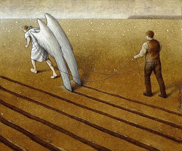 Người tốt thường bị kẻ xấu lợi dụng phục vụ cho mục đích riêng của họ.