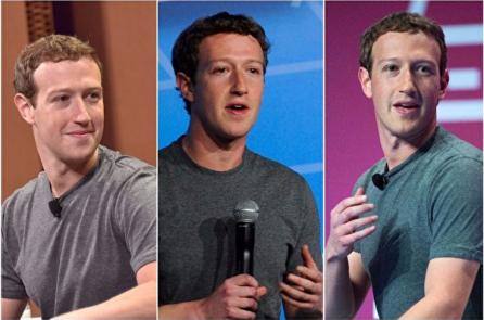 3 lý do nhiều doanh nhân thế giới mỗi ngày đều mặc những chiếc áo giống nhau