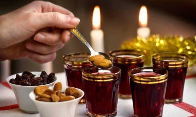 8 đồ uống ấm áp bạn nên thử trong mùa đông này (P.1)