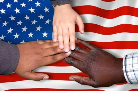 Nếu không có quyền lực và tiền bạc, người Mỹ vẫn sống tôn nghiêm