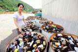 Chỉ bằng biện pháp đơn giản, thị trấn Nhật Bản này gần như không có rác