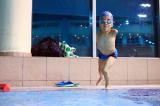 Cậu bé 6 tuổi không tay giành huy chương vàng bơi lội và nhắm đến Giải vô địch thế giới