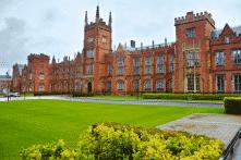 20 ngôi trường đại học đẹp nhất thế giới (P.1)