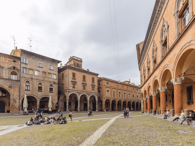 University of Bologna – Bologna, Italy