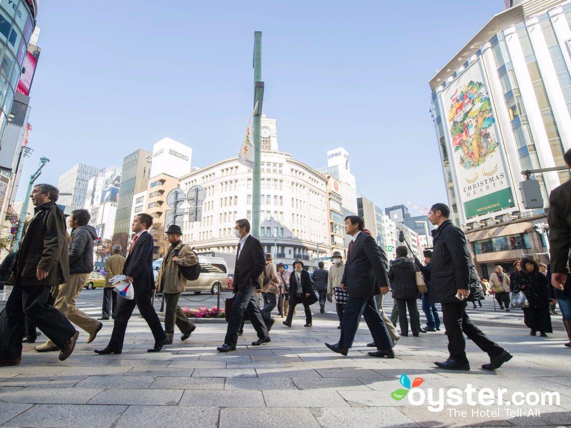 điều bạn không nên làm khi ở Nhật Bản