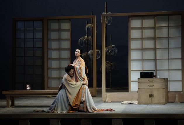 """Vở opera """"Hồ điệp phu nhân"""": Câu chuyện buồn của một linh hồn bươm bướm"""