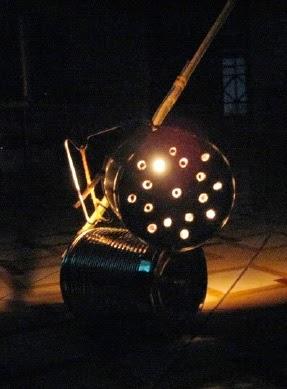 5 mẫu lồng đèn Trung thu khiến ai cũng phải nhớ tuổi thơ4